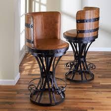 outdoor bar stool clearance sale tags appealing wine barrel bar