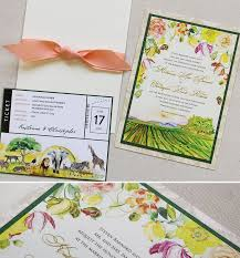 wedding invitations san diego 20 best watercolor vineyard wedding invitations images on