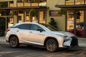 lexus luxury 2017 2017 lexus rx reviews and rating motor trend
