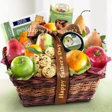fruit baskets for s day s day gourmet and fruit basket aa4029 a gift inside