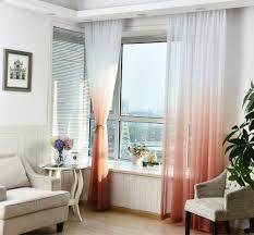 Wohnzimmer Fenster Moderne Hochzeit Dekoration Tüll Vorhänge Schlafzimmer