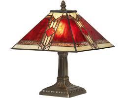 oaks lighting aztec table lamp ot 2408 9 tl