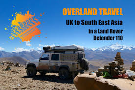 land rover 110 overland operation long drive oplongdrive twitter