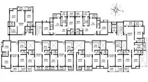 Family Home Floor Plan by Collections Of Multi Family Homes Floor Plans Free Home Designs