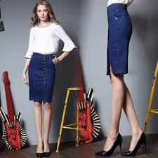 tight skirts online shop women tight skirts denim skirts knee length