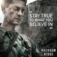 hacksaw ridge 7 excellent hacks lessons from hacksaw ridge