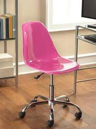 mainstays contemporary office chair pink u2013 z line designs inc