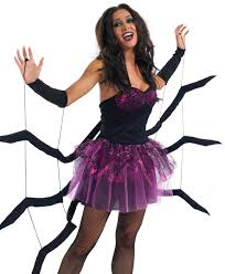 Spider Makeup Halloween by Black Widow Spider Costume All Ladies Halloween Costumes Mega