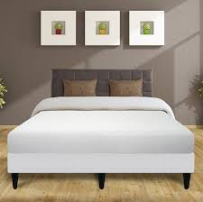 bedroom trundle bed platform bed foundation cheap metal platform
