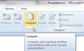 how to insert slides from another presentation in powerpoint 2010