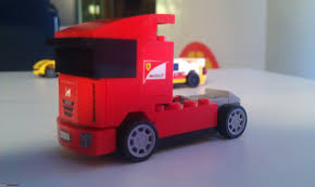 ferrari truck ferrari collectibles from your friendly shell outlet team bhp