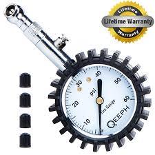 amazon com tire gauges tire u0026 wheel tools automotive