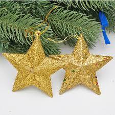 online get cheap silver christmas ornament aliexpress com
