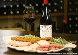 femina cuisine 2017 releases for femina and dafnios douloufakis winery
