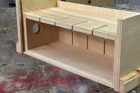 build a charging station device charging station woodworking for mere mortals
