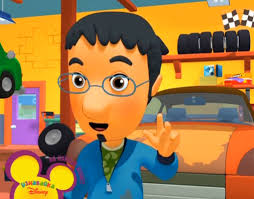 gary handy manny wiki fandom powered wikia