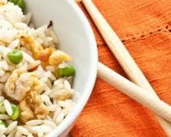 cuisiner pour une personne recette de riz cantonnais express pour 1 personne