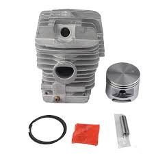 amazon com hipa 49mm big bore cylinder piston kits assy for stihl