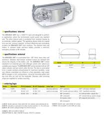 Twh 400m Tb Scwa Lpi by Vandal Proof Light Fixtures Image Collections Home Fixtures