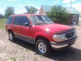 Ford Explorer 1990 - ford explorer welcome to carson motors 307 532 13942 1394