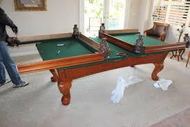 craigslist pool table movers used pool table buyers beware of dead cushions pool table service
