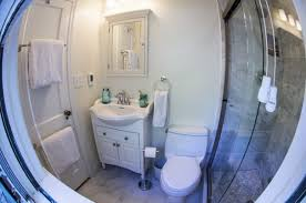 Make The Most Of A Small Bathroom Make The Most Of Your Tiny Bathroom By Maximizing Space And