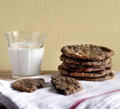 honey bee bakery u0027s crisp and chewy chocolate chip cookies