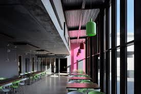 chambre etudiante nantes résidence étudiante monté cristo nantes architecture prix