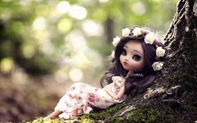 cute dolls hd wallpapers images doll barbies dolls