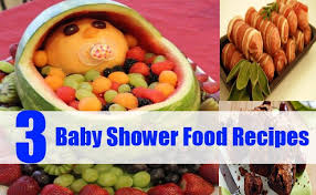different baby shower different baby shower food recipes top 3 baby shower food