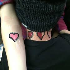 61 cute couple tattoos that will warm your heart page 4 of 6