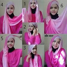 tutorial jilbab remaja yang simple tutorial hijab muslimah apk download free lifestyle app for