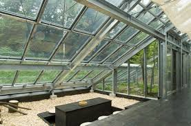 modern green house sustainable architecture in japan a greenhouse for a house