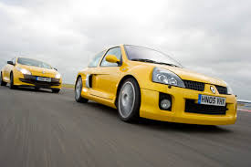 renault clio sport v6 renaultsport clio v6 255 v megane 250 cup track video and pictures