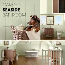 carmel seaside bathroom kohler ideas