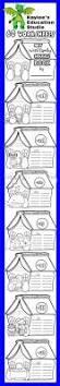 ot word family workbook for kindergarten word families