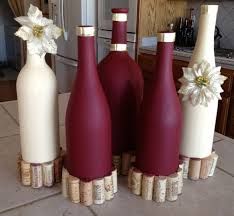 how to decorate a wine bottle for a gift 83 extremely and creative diy wine bottle crafts for kids