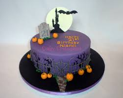 Halloween Castle Cake by The World U0027s Best Photos By Crafty Confections Flickr Hive Mind