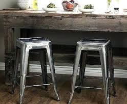 Bar Stool Sets Of 2 Bar And Stool Set Impressive Bar Stool Metal Stools Set Of 2