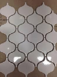 lowes kitchen tile backsplash high gloss ogee mosaic tile search bathroom