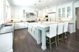 kitchen with island and breakfast bar kitchen stools for island bar kitchen stools gray kitchen island