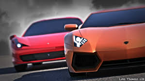 ferruccio lamborghini lamborghini the story of how an insult by the ferrari owner led to