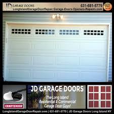 Miller Overhead Door by Roller Garage Doors Long Island Suffolk Nassau Garage Door