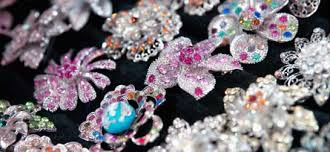 black fashion jewelry bracelet images How to clean costume jewelry clean my space jpg
