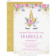 girl birthday girl birthday party invitations