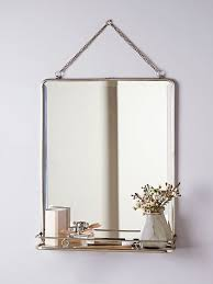 Vintage Bathroom Mirrors by Vintage Bathroom Mirror With Shelf Bobrick Mirrors Ideas From