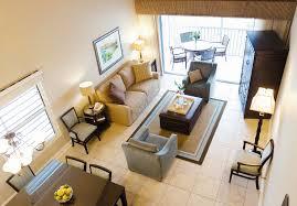 Living Room Interior Design Gulf Coast Resorts South Seas Island Resort Photo Gallery