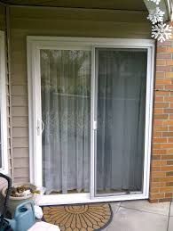 Framing Patio Door Glass Door Framing A Sliding Glass Door Installing Patio Doors