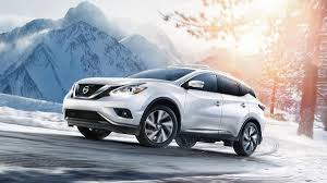 2017 nissan murano platinum interior new nissan murano from your fairbanks ak dealership fairbanks