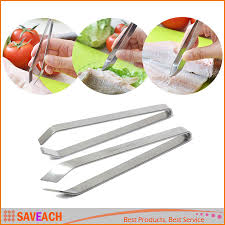 new arrvial stainless steel fish bone remover pincer puller